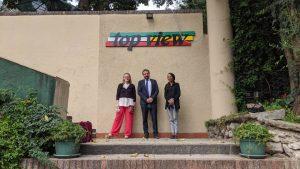 Visite Addis Abeba