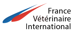 France Vétérinaire International Logo